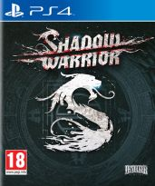 hra pre Playstation 4 Shadow Warrior
