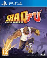 hra pro Playstation 4 Shaq Fu: A Legend Reborn
