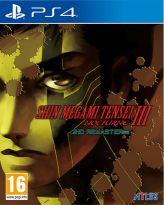 hra pre Playstation 4 Shin Megami Tensei III: Nocturne - HD Remaster