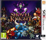 hra pre Nintendo 3DS Shovel Knight