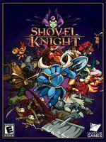 Hra pre PC Shovel Knight