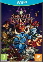 Hra pre Nintendo WiiU Shovel Knight