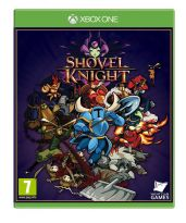 hra pre Xbox One Shovel Knight