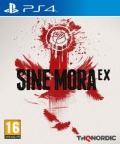 hra pro Playstation 4 Sine Mora EX