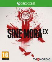 hra pro Xbox One Sine Mora EX