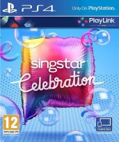 hra pro Playstation 4 Singstar Celebration