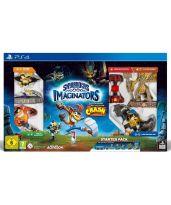 hra pre Playstation 4 Skylanders: Imaginators (Starter Pack) (Crash Bandicoot Edition)