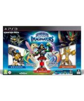 Skylanders: Imaginators (Starter Pack) (PS3)