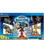 hra pre Playstation 4 Skylanders: Imaginators (Starter Pack)