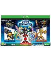 hra pro Xbox One Skylanders: Imaginators (Starter Pack)