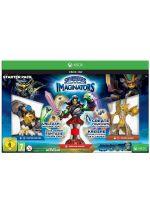 Hra pre Xbox 360 Skylanders: Imaginators (Starter Pack)