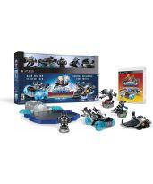 Hra pre Playstation 3 Skylanders: SuperChargers (Dark Edition Starter Pack)