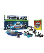 hra pre Xbox One Skylanders: SuperChargers (Dark Edition Starter Pack)