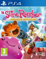hra pro Playstation 4 Slime Rancher - Definitive Edition