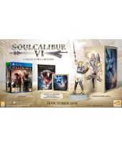 hra pre Playstation 4 SoulCalibur VI - Collectors Edition