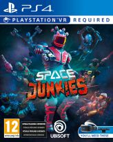 Space Junkies VR (PS4)
