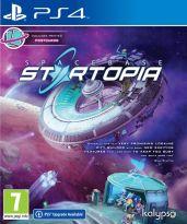 Spacebase Startopia (PS4)