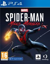 Spider-Man: Miles Morales CZ (PS4) + darček nálepky na notebook + DLC
