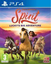 hra pro Playstation 4 Spirit: Luckys Big Adventure