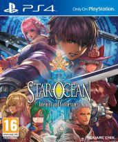 hra pre Playstation 4 Star Ocean: Integrity and Faithlessness