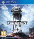 Star Wars Battlefront (EN obal) + Playstation magazín č. 2 zdarma