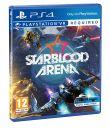 hra pre Playstation 4 StarBlood Arena