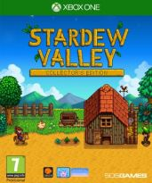 hra pro Xbox One Stardew Valley (Collectors Edition)