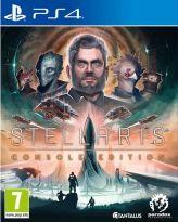 hra pre Playstation 4 Stellaris - Console Edition