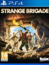 hra pro Playstation 4 Strange Brigade