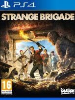 Strange Brigade (PS4) + DLC
