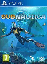 hra pre Playstation 4 Subnautica