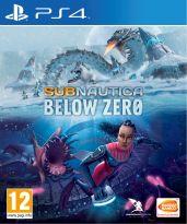 hra pre Playstation 4 Subnautica: Below Zero CZ