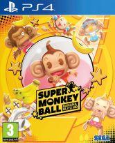 hra pro Playstation 4 Super Monkey Ball: Banana Blitz HD