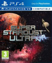 hra pro Playstation 4 Super Stardust Ultra VR