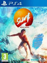 hra pro Playstation 4 Surf World Series
