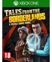 Tales from the Borderlands (XBOX1)