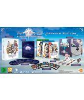 hra pre Playstation 4 Tales of Vesperia - Definitive Edition - Premium Edition
