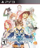Hra pre Playstation 3 Tales of Zestiria (Collectors Edition)