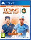 Tennis World Tour - Roland-Garros Edition