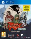 hra pro Playstation 4 The Banner Saga Trilogy - Bonus Edition