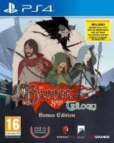 hra pro Playstation 4 The Banner Saga Trilogy - Bonus Edition