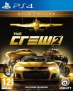 hra pro Playstation 4 The Crew 2 - Gold Edition