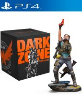 hra pro Playstation 4 The Division 2: Dark Zone Edition