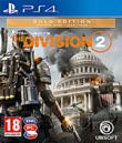 hra pro Playstation 4 The Division 2 - Gold Edition