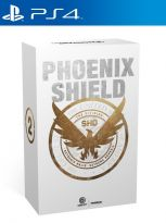 hra pro Playstation 4 The Division 2: Phoenix Shield Edition