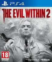 hra pro Playstation 4 The Evil Within 2