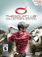 Hra pre PC The Golf Club (Collectors Edition)