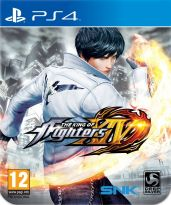 hra pre Playstation 4 The King of Fighters XIV (Day One Edition)