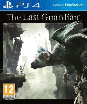 hra pre Playstation 4 The Last Guardian