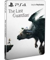 hra pro Playstation 4 The Last Guardian (Special Edition)